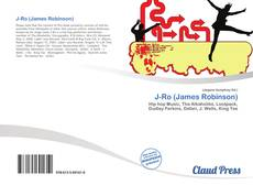 Bookcover of J-Ro (James Robinson)