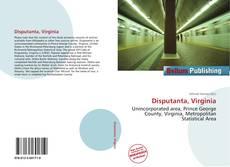 Обложка Disputanta, Virginia