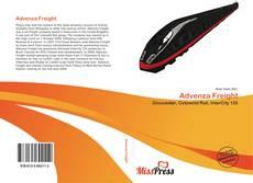 Advenza Freight kitap kapağı