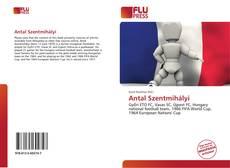 Bookcover of Antal Szentmihályi