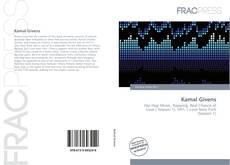 Обложка Kamal Givens