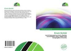 Buchcover von Erwin Schild