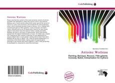 Bookcover of Antoine Watteau