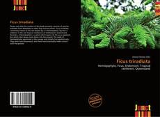 Bookcover of Ficus triradiata