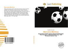 Bookcover of Marcelino Martínez