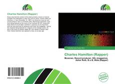Portada del libro de Charles Hamilton (Rapper)