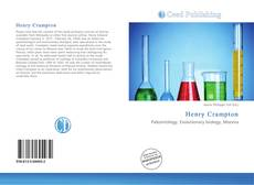 Bookcover of Henry Crampton