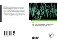 Bookcover of EA-Ski