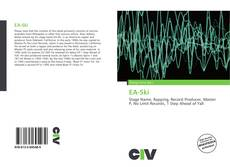 EA-Ski的封面