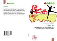 Buchcover von Fam-Lay