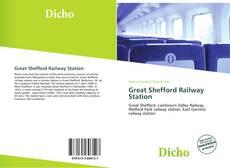 Copertina di Great Shefford Railway Station