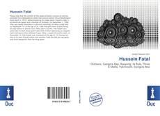 Borítókép a  Hussein Fatal - hoz