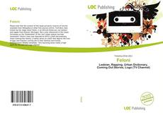 Bookcover of Feloni