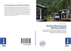 Bookcover of Aintree Racecourse Railway Station
