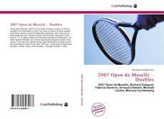 Couverture de 2007 Open de Moselle – Doubles