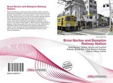 Couverture de Brize Norton and Bampton Railway Station