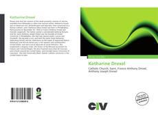 Bookcover of Katharine Drexel