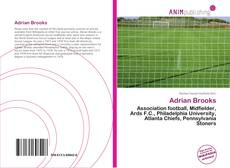 Bookcover of Adrian Brooks