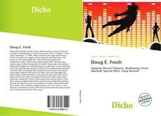 Bookcover of Doug E. Fresh
