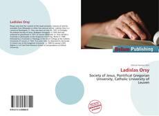 Copertina di Ladislas Orsy