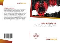 Buchcover von Holly Beth Vincent