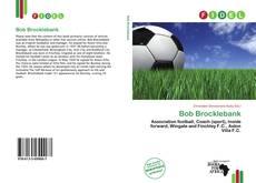 Bookcover of Bob Brocklebank