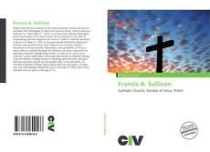 Buchcover von Francis A. Sullivan