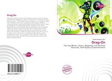 Bookcover of Drag-On