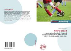 Bookcover of Jimmy Broad