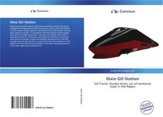 Bookcover of Dixie GO Station