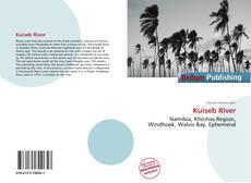 Portada del libro de Kuiseb River