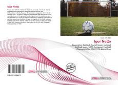 Bookcover of Igor Netto