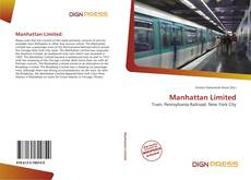 Bookcover of Manhattan Limited
