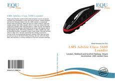 Couverture de LMS Jubilee Class 5690 Leander