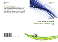 Fish River (Namibia)的封面