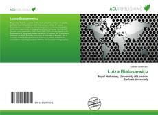 Buchcover von Luiza Bialasiewicz
