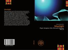 Silverlight的封面