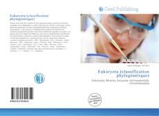 Portada del libro de Eukaryota (classification phylogénétique)