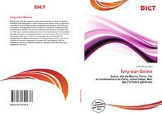 Bookcover of Ivry-sur-Seine
