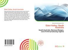 Обложка Eden Valley, South Australia