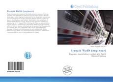 Portada del libro de Francis Webb (engineer)