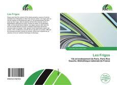 Обложка Les Frigos