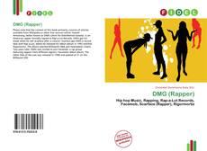 Portada del libro de DMG (Rapper)