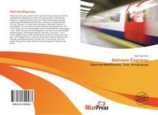 Обложка Ashram Express