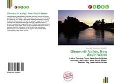 Обложка Glenworth Valley, New South Wales