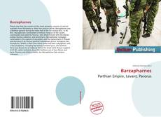 Bookcover of Barzapharnes
