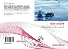 Couverture de Heinrich Schiff