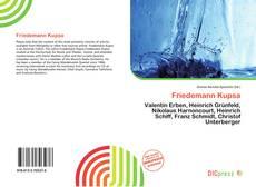 Friedemann Kupsa kitap kapağı