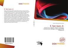 Обложка E. San Juan, Jr.