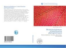 Portada del libro de Monocotyledoneae (classification phylogénétique)